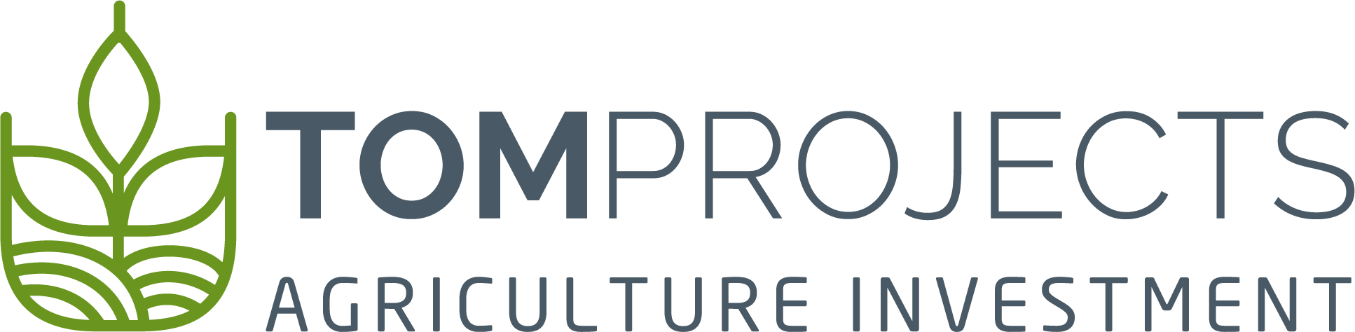 TOM Projects - Agricultural Investment